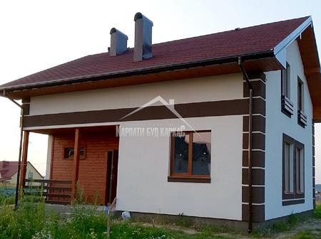 Приватний будинок м.Львів